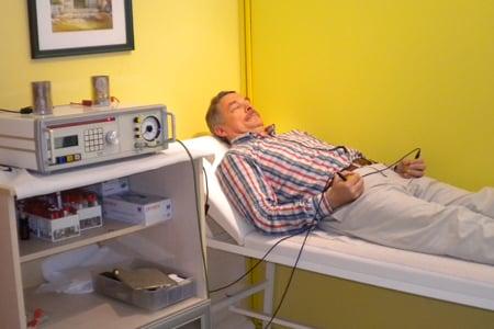 biorezonans ile bel boyun fıtığı tedavisi