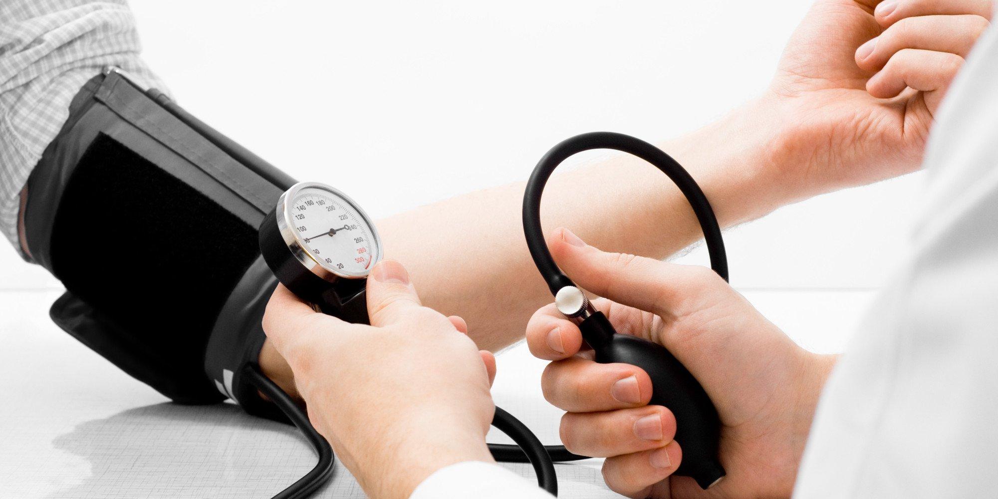 biorezonans ile hipertansiyon hastalığının tedavisi